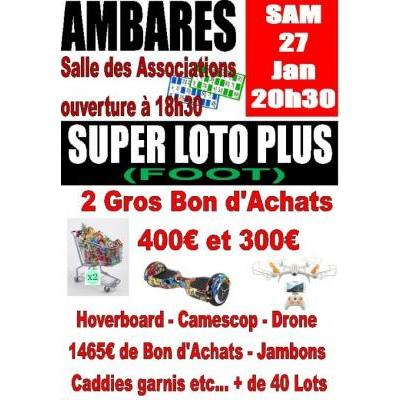 SUPER LOTO PLUS AMBARES