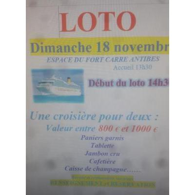 loto des associations