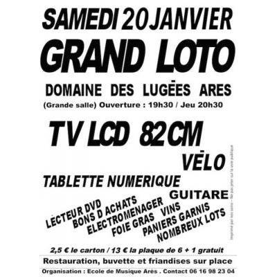 Grand loto