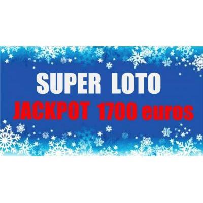 Super Loto Quine associatif Samedi 12 Janvier à 21H Bergerac