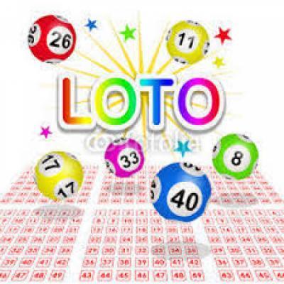 Maxi loto 7000 e en bons d'achat et lots à Beychac-et-Caillau