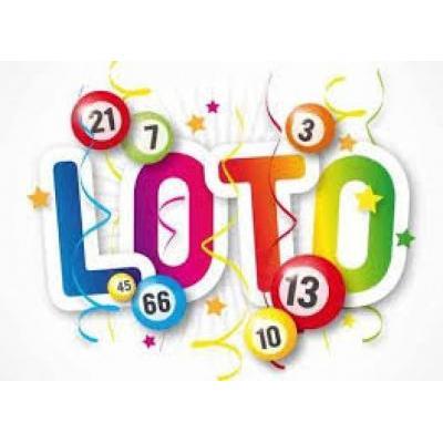 Maxi loto nouveaux forfaits à 20 e - 1500e1500e1230e490e200e à Beychac-et-Cailla