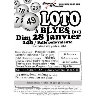 lotos blyes 01150 annuaire des lotos. Black Bedroom Furniture Sets. Home Design Ideas