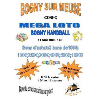 Loto Bogny Handball