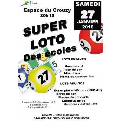 Lotos boisseuil 87220 annuaire des lotos for Loto dans 01