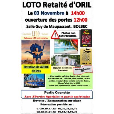 Loto Oril