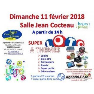 Super loto d'ACC26