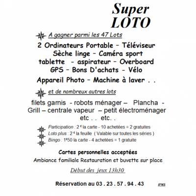 Super LOTO