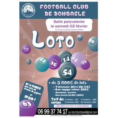Super loto du Football Club