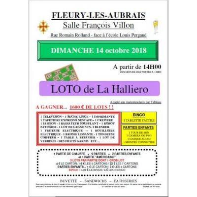 Loto de La Halliero