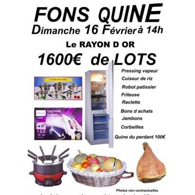 Loto du Rayon d or