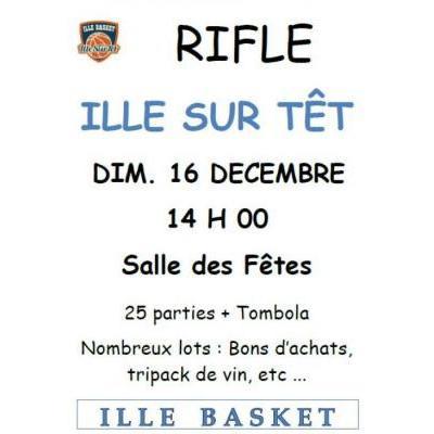 Rifle d'Ille Basket