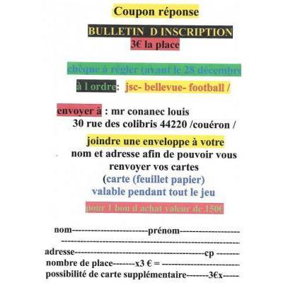 SUPER-LOTO- SPÉCIAL /  BONS /  D ACHATS + DE 3000€ / 1X1000€ / ETC...
