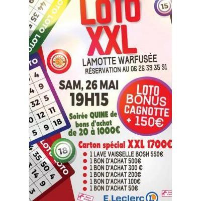 loto xxl