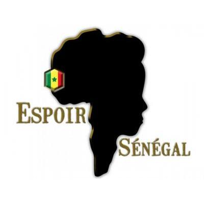 Grand loto de noël de l'association ESPOIR Sénégal
