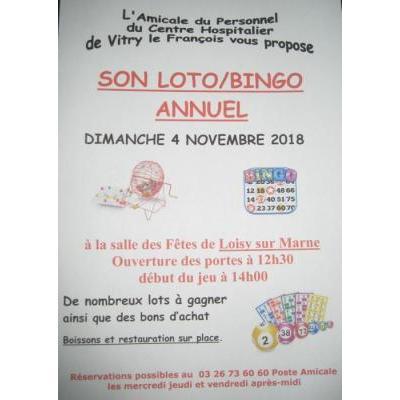 loto/bingo