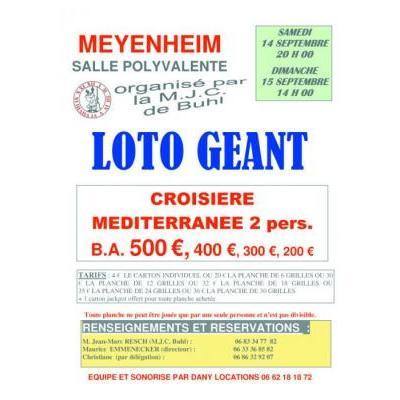 loto géant