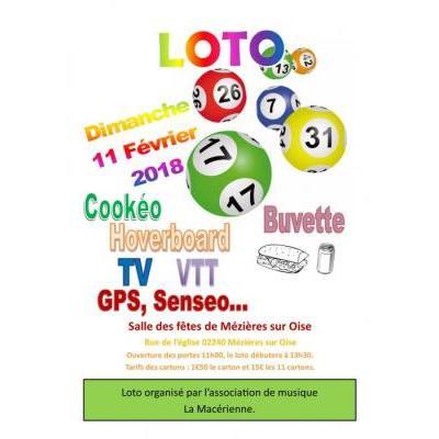 Page 5 loto 02 aisne toutes les dates annuaire des for Loto dans 02