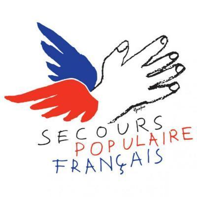 Loto Solidaire Secours populaire français