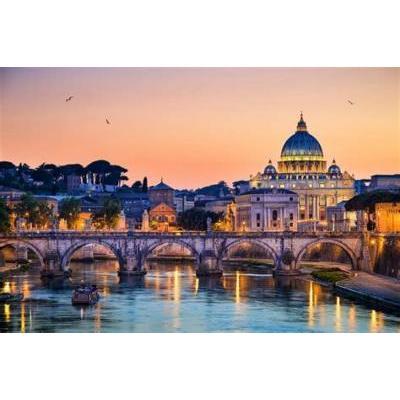 Loto de paques env 1000e de bon, un séjour à Rome,etc......
