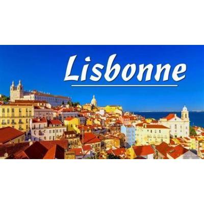 Loto avec sejour à Lisbonne et autres lots (voir liste)