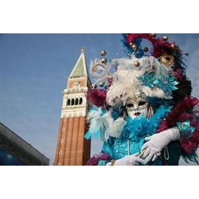 Loto de la St Valentin avec séjour à Venise à gagner à Nice