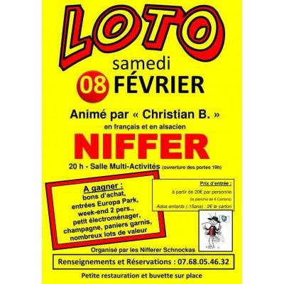 Lotto 08.02 20