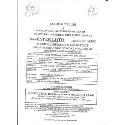Hyper loto