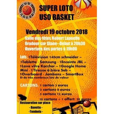 Super Loto du Basket