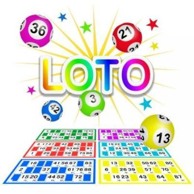 Super Loto avec tv 120cm ordi iphone 6s ect...