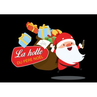Super loto de Noel (voir liste)