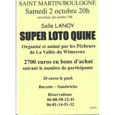 Super loto Quine