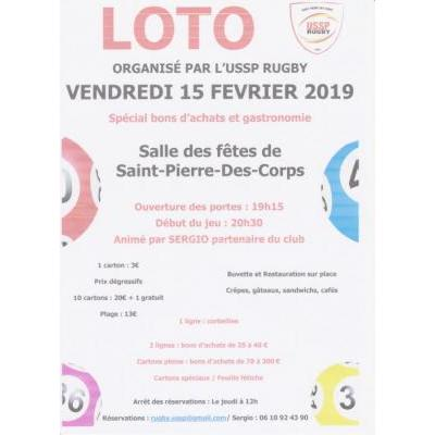 <Grand Loto USSP rugby