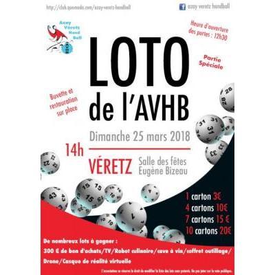 Loto A.V.HB