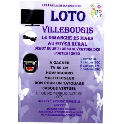Loto 89 yonne toutes les dates annuaire des lotos for Loto dans 01