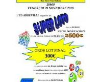 loto special bons d achats