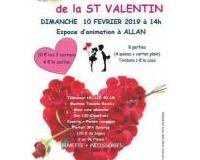 Grand Loto de la Saint-Valentin