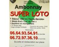 Super Loto Ambonnay
