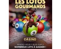 Les Lotos Gourmands