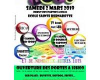 Loto Asso parents d'Elèves