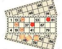 Loto Bingo CLUB ENTRE AMIS