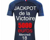 Super Loto Quine Mercredi 18 Juillet 20H45 Bergerac Jackpot et Bonus 5000 euros