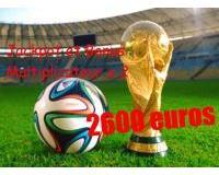 Super loto quine Mercredi 20 Juin à 20H45 Bergerac Dordogne JACKPOT 2600 euros