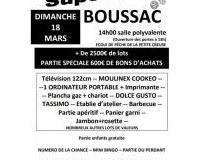 Super loto Boussac