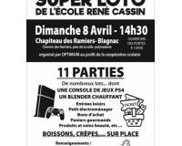 Loto René Cassin