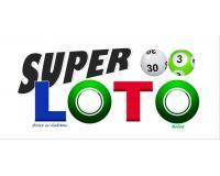 Super LOTO (7000€ de lots)