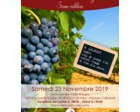 Loto des Vendanges de Bordeaux - 5ème édition