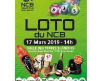 LOTO DU Nautil Club Bouc bel Air