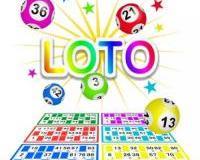 Grand loto avec tv 120cm 600e de bon d achat et nbr lots