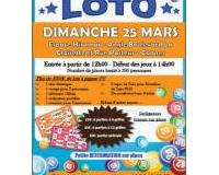 LOTO Lions Club Cannes Europe
